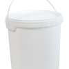 Emmer 10 liter - Verpakkingswebwinkel.nl