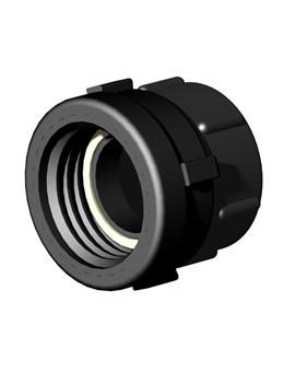 IBC adapter draaibaar DIN61 - 2'' BSP - Verpakkingswebwinkel.nl