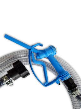 IBC - AdBlue tankset - Verpakkingswebwinkel.nl