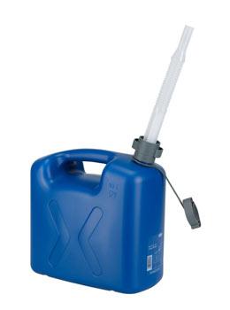 AdBlue jerrycan 10 liter - Verpakkingswebwinkel.nl