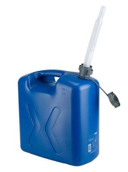 AdBlue jerrycan 20 liter - Verpakkingswebwinkel.nl